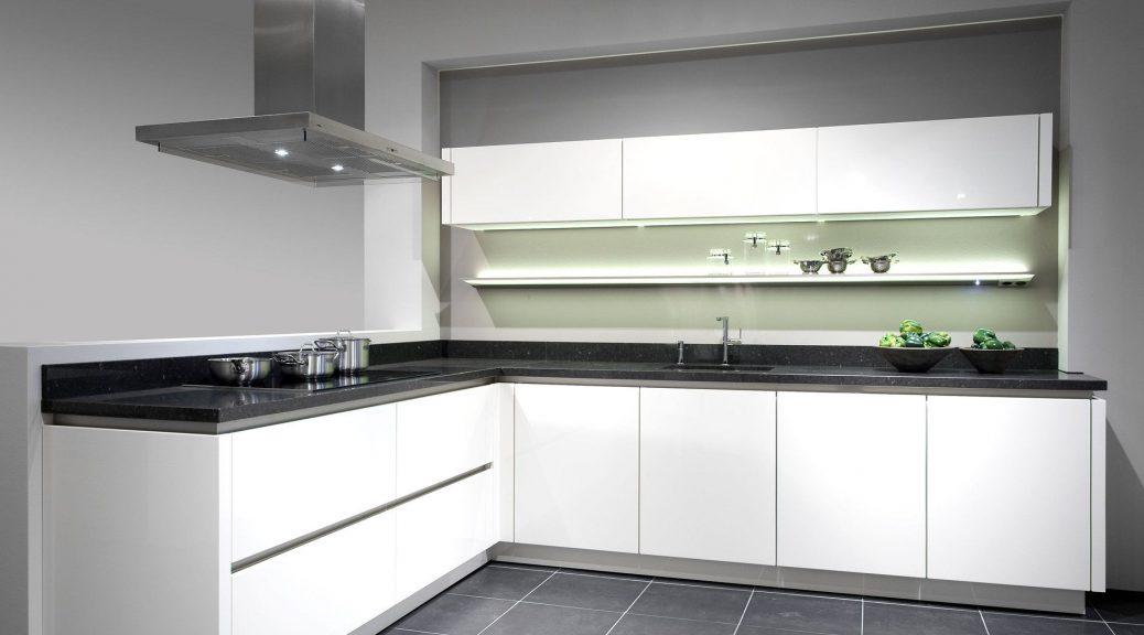 Moderne keuken(s)