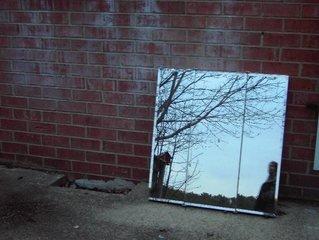 Spiegels op maat