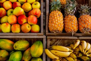 plantaardige vitamine c