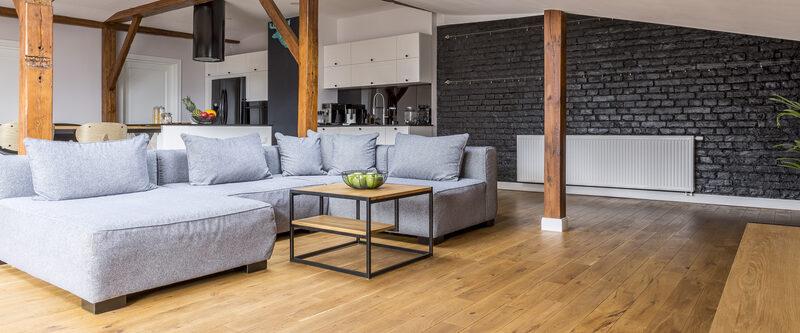 Knulst houten vloeren